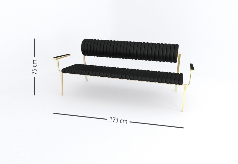 Rulle sofa stabord   co. treniq 6