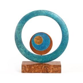 Cycles VI Sculpture - Philip Hearsay - Treniq