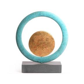 Cycles XII Sculpture - Philip Hearsay - Treniq