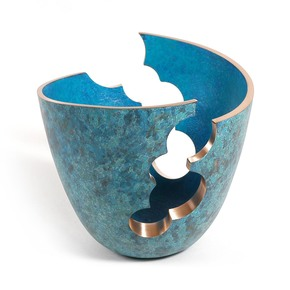 Deep Waters VIII Sculpture - Philip Hearsay - Treniq