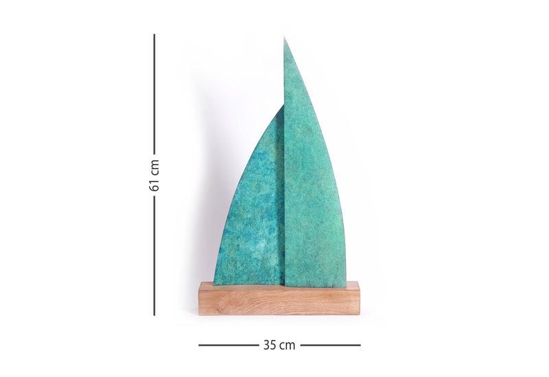Home or away sculpture philip hearsay treniq 5