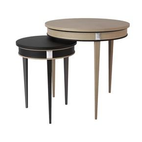 Bimi Round Tables - Mari Ianiq - Treniq