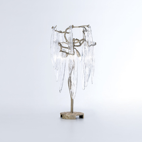 Waterfall Table Lamp - Serip - Treniq