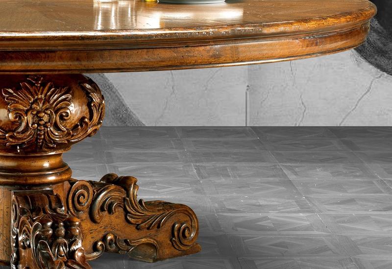 Tavolo 824 center table giovanni visentin treniq 3