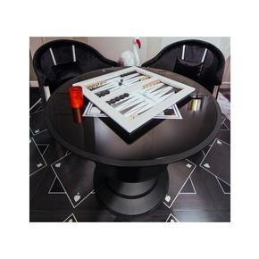 Chess Round Tables - Vismara Design - Treniq