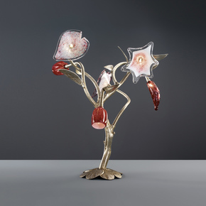 Blossom Table Lamp - Serip - Treniq