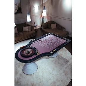 French Roulette Table - Vismara Design - Treniq