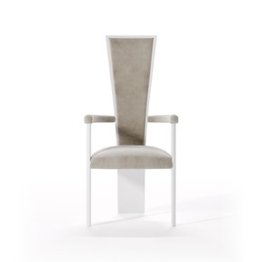 High Armchair - Vismara Design - Treniq