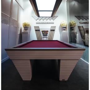 New Desire Pool Table - Vismara Design - Treniq