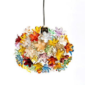 Blossom Pendant Lamp - Aya and John - Treniq