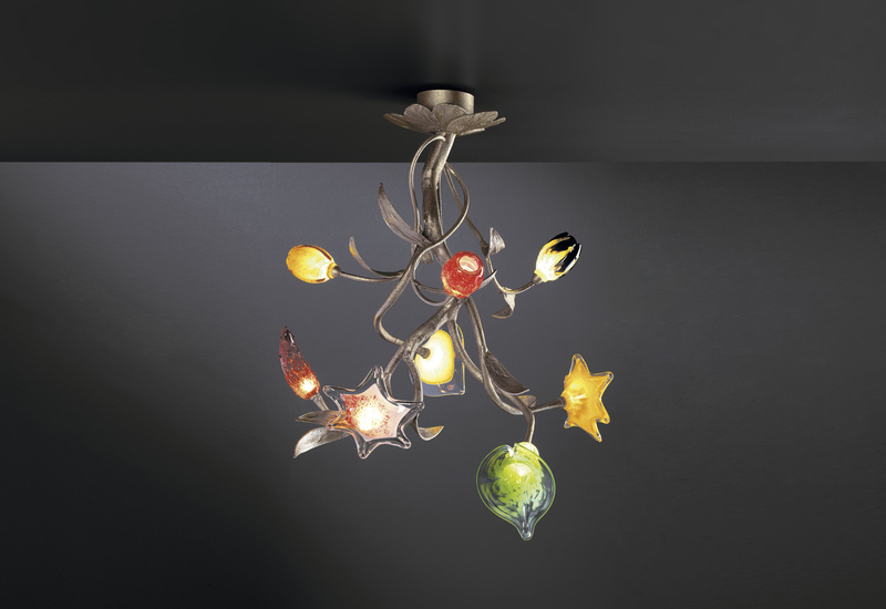 Floret wall lamp serip treniq 1