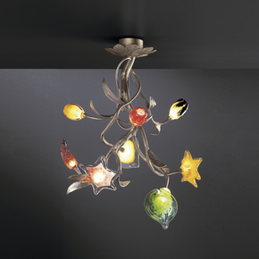 Floret Wall Lamp - Serip - Treniq