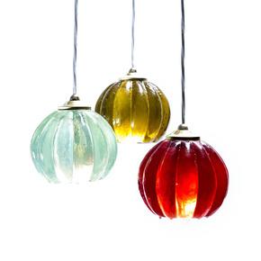 Juno Pendant Lamp - Aya and John - Treniq