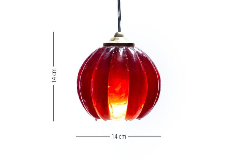 Mars pendant lamp aya and john treniq 4