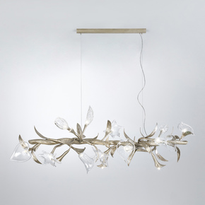 Cluster Suspension Lamp - Serip - Treniq