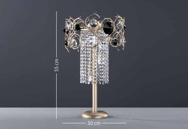 Shimmer table lamp serip treniq 4