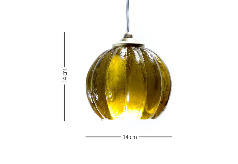 Terra pendant lamp aya and john treniq 4