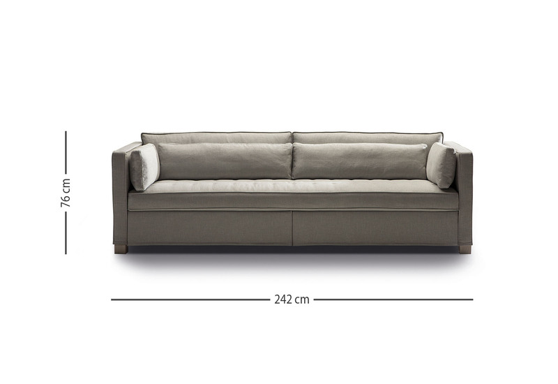 Andersen sofa cum bed milano bedding treniq 7