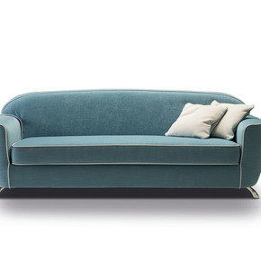 Charles Sofa cum Bed - Milano Bedding - Treniq