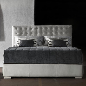 Fiji Bed - Milano Bedding - Treniq