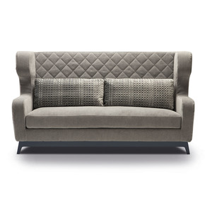 Morgan Sofa cum Bed - Milano Bedding - Treniq