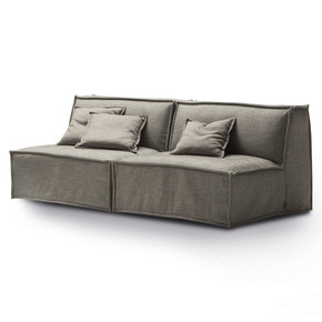 Tommy Sofa cum Bed - Milano Bedding - Treniq