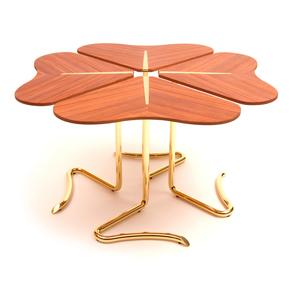 Four-For-Luck-Center-Table_Insidherland_Treniq_0