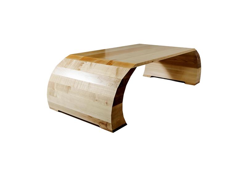 Strata coffee table john jacques 1