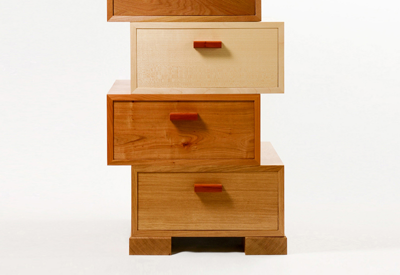 Stack drawers john jacques 4