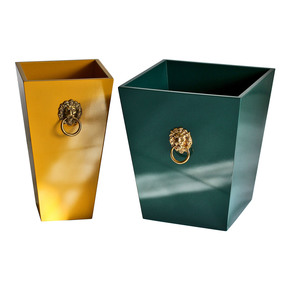 Lion-Head-Bins_Esque-Furniture-Design-House_Treniq