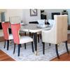 Sublime dining table stylish club treniq 1