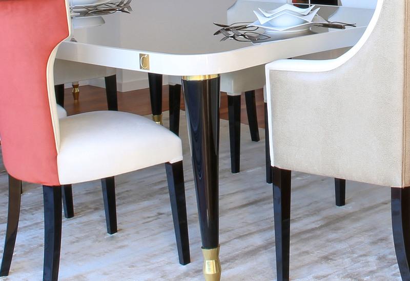 Sublime dining table stylish club treniq 2