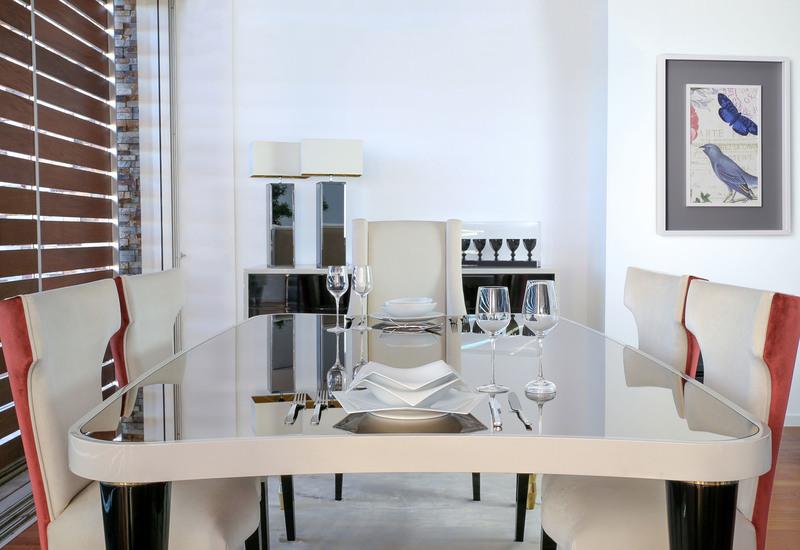 Sublime dining table stylish club treniq 3