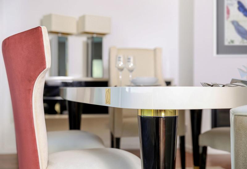 Sublime dining table stylish club treniq 4