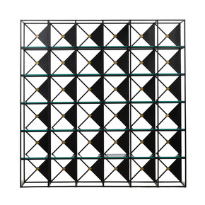 Tangram-Bookshelf_Square-Barrel_Treniq