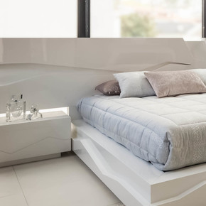 Blanc bed prime design treniq 2