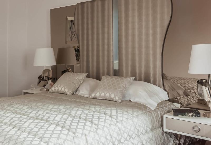 Symmetry bed prime design treniq 2
