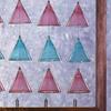 Polygona wall lamp hive home treniq 4