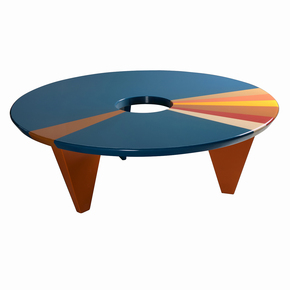 From Above Coffee Table - Hagit Pincovici - Treniq