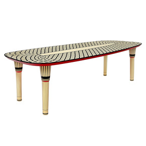Aelita-Dining-Table_Scarlet-Splendour_Treniq