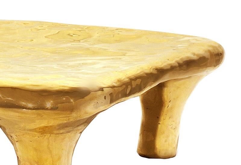Euphoria coffee table  scarlet splendour treniq 4