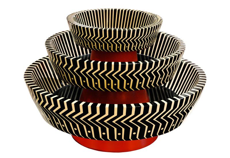 Fruit bowls  scarlet splendour treniq 5