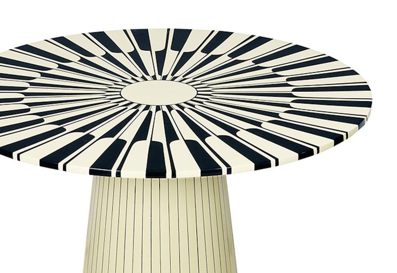 The circus revisited coffee table scarlet splendour treniq 2