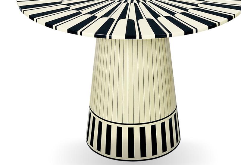 The circus revisited coffee table scarlet splendour treniq 3