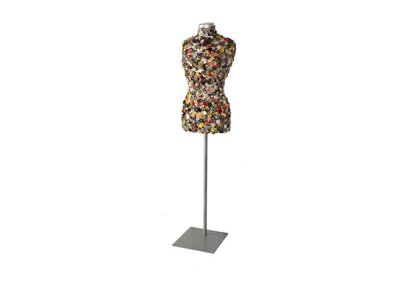 Ornamental vintage mannequin goshhh treniq 1