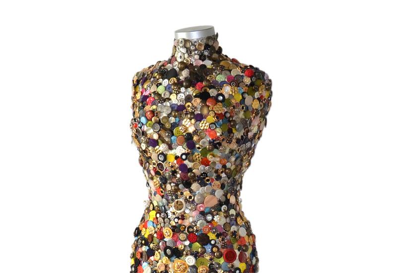 Ornamental vintage mannequin goshhh treniq 2