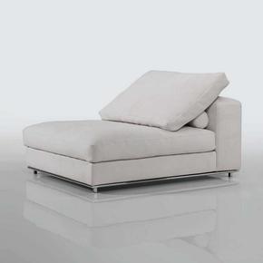 Dolce-Vita-Armless-Chair_Cierre_Treniq_0