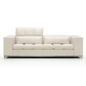 Nick 2 Seater Sofa - Cierre - Treniq
