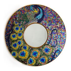 Peacock Grace - Vandeep kalra - Treniq