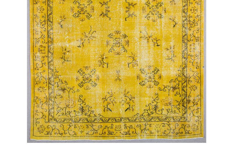 Overdyed rugs iii subasihali treniq 3